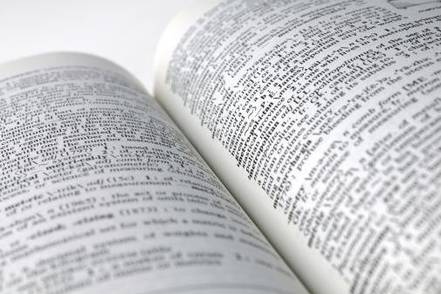 open-dictionary