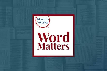 word matters podcast logo