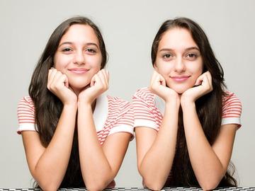 Doppelgänger finder