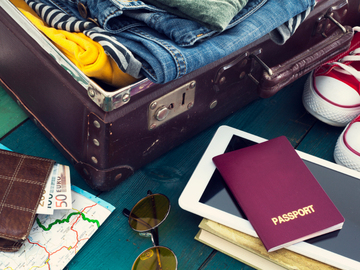 What S The Difference Between Luggage And Baggage Merriam Webster