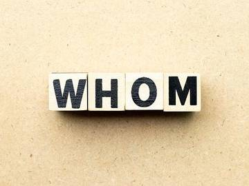 the-word-whom-block-letters