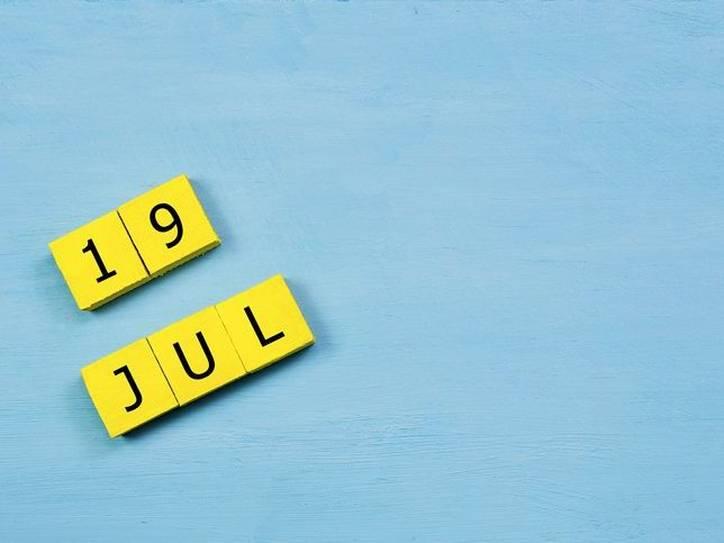 jul 19th 7