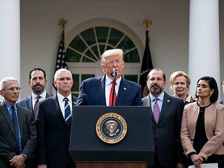 📈 Trend Watch: Trump 'Rescinds' University Rule - 7/14/2020 | Merriam-Webster
