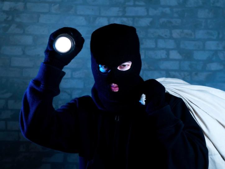 Burgle Or Burglarize Merriam Webster