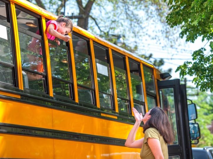 Buses Vs Busses Merriam Webster