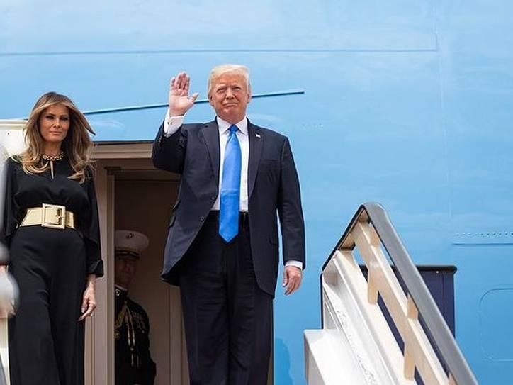 Trending: Trump: Maybe 'Rogue' Killers?