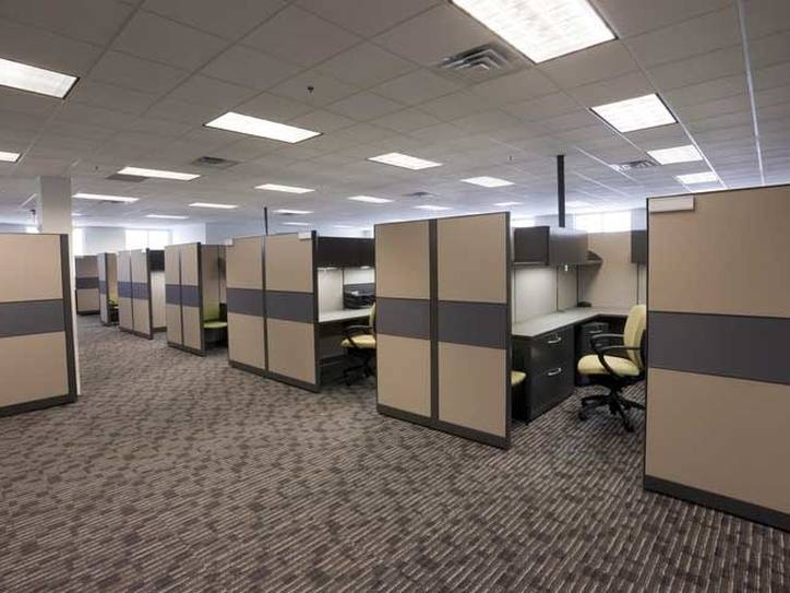 At the Root of 'Cubicle'