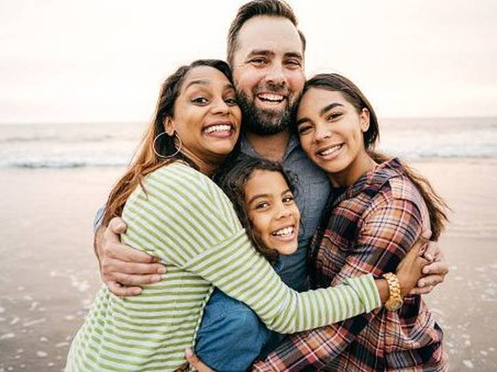 Why is it Called the Nuclear Family? | Merriam-Webster