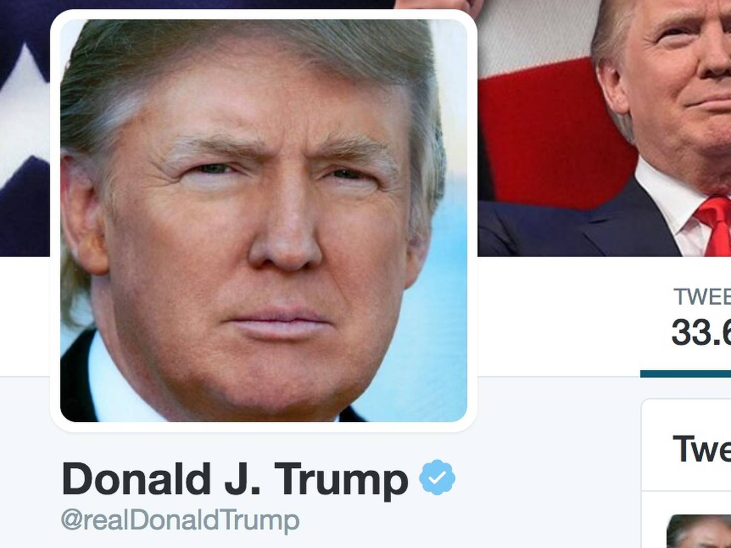 BREAKING NEWS!! Twitter locks the President of the United States and Lin Wood out of their Twitter account for 12 hours.