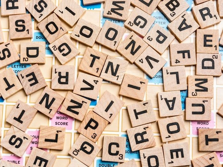 "Ew"" and other Words Added to the Scrabble Dictionary 2018 