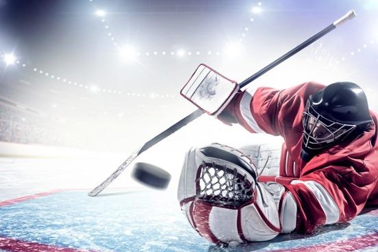How to Train on an Ice Hockey Balance Board?