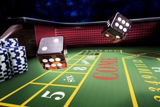 Video roulette casino game