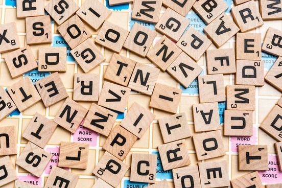 """Ew"""" and other Words Added to the Scrabble Dictionary 2018   Merriam-Webster"""
