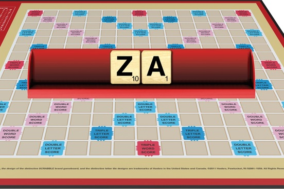 Short Words With The Letter Q.Za And 9 Other Words To Help You Win At Scrabble Merriam