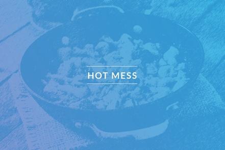 Hot Mess Video Merriam Webster