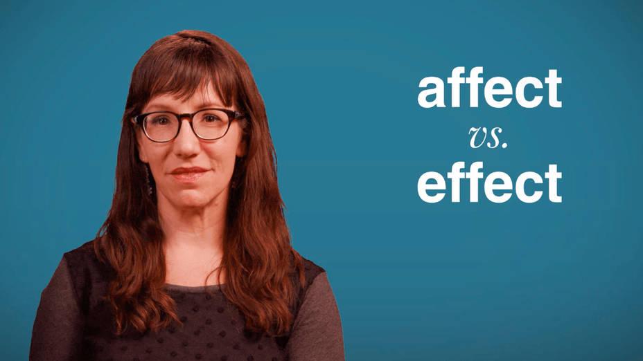 Effekt Synonym