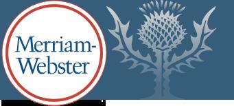 merriam-webster and britannica logos